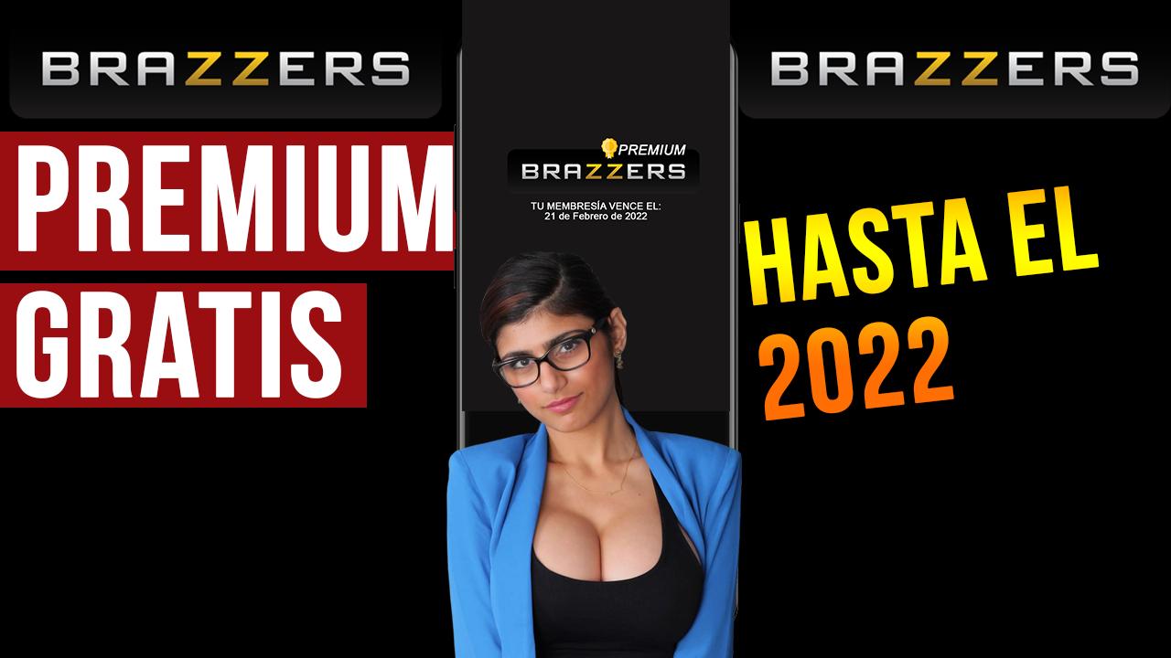 Como Tener Brazzers Premium GRATIS 2020