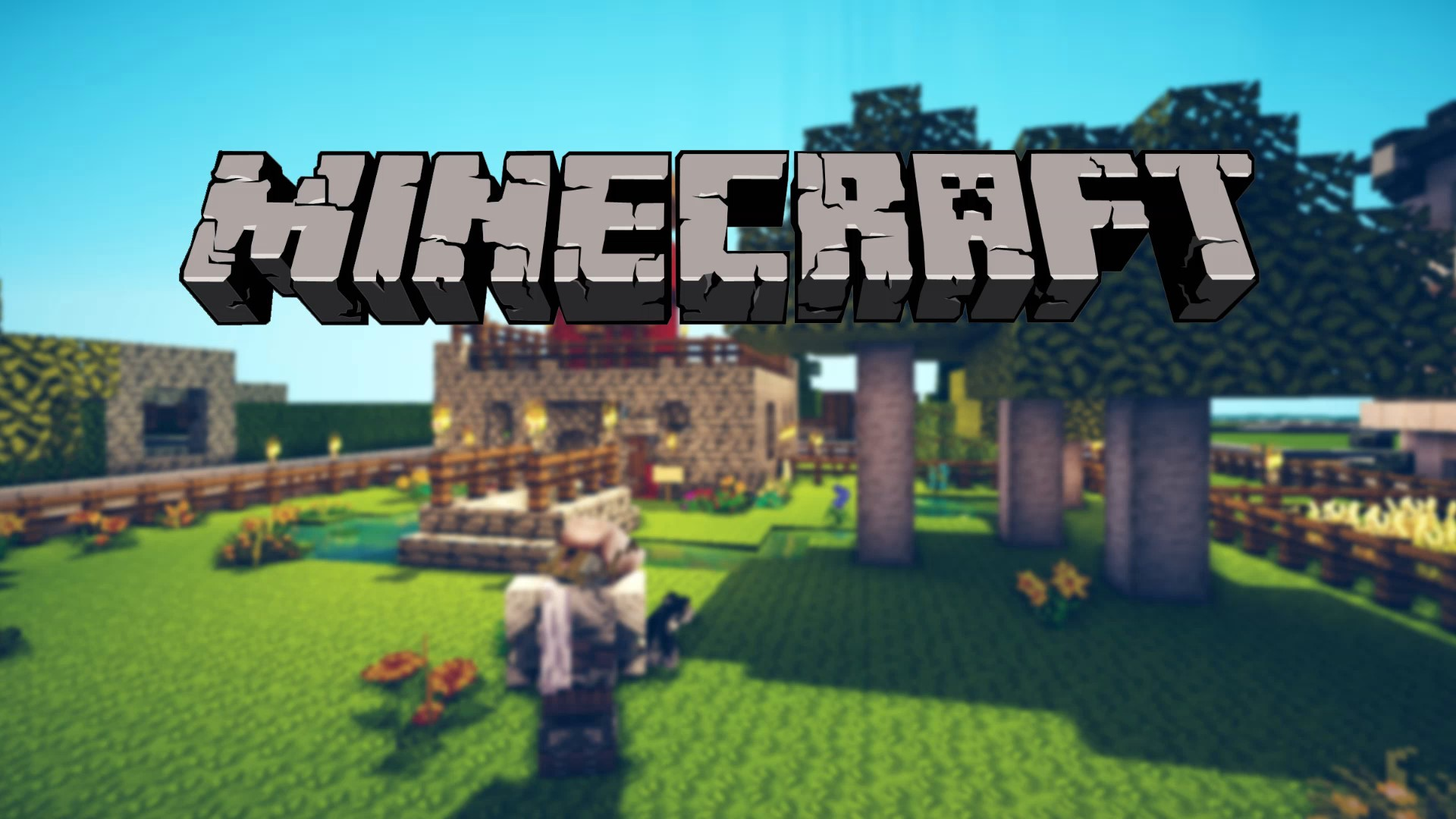 Descargar Minecraft PE Apk Gratis ACTUALIZABLE Para Android