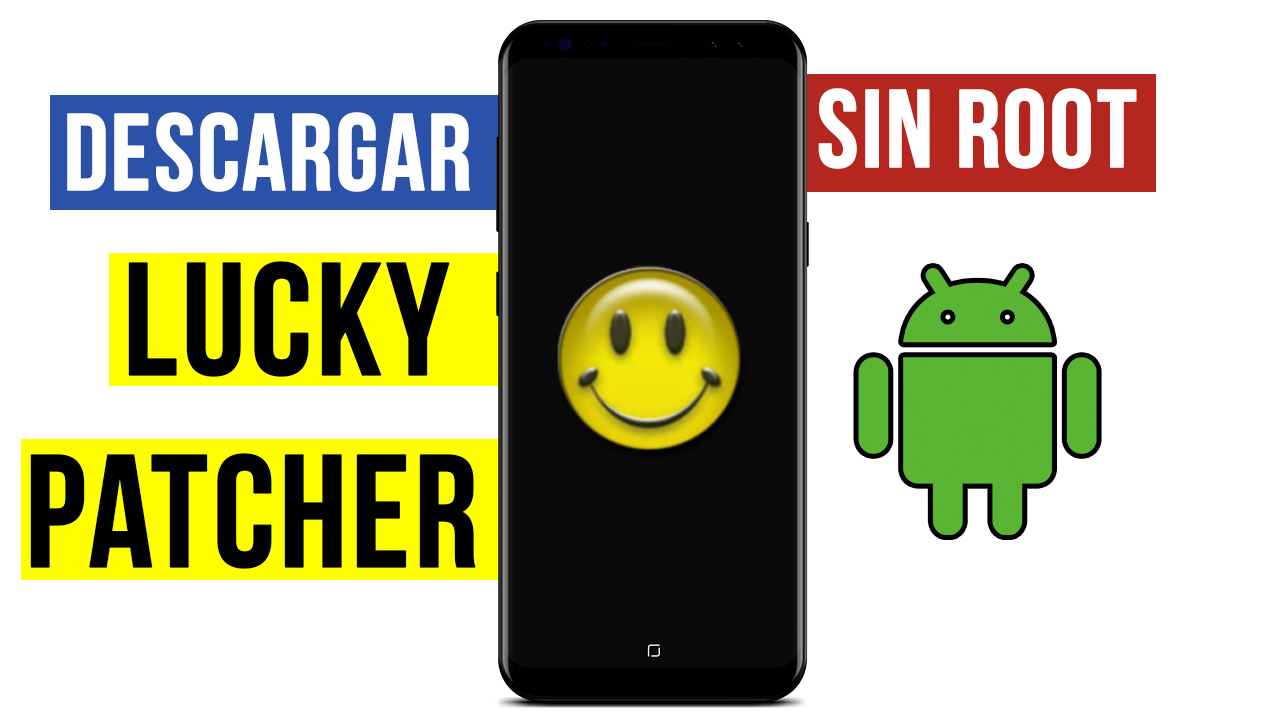 Descargar Lucky Patcher Android APK Oficial 2020