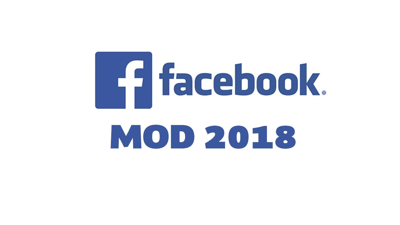 Descargar Facebook APK MOD Mediafire 2018