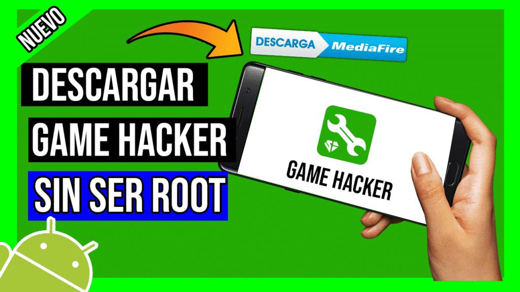 Descargar Game Hacker Para Android Sin Root APK - Descargar