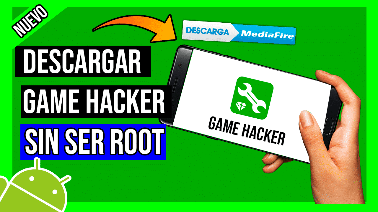 Descargar Game Hacker Para Android Sin Root APK