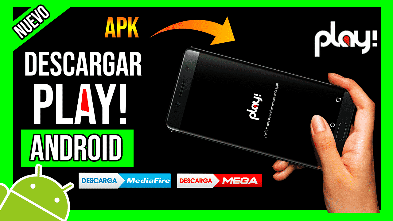 Descargar Play! Para Android APK Ultima Version