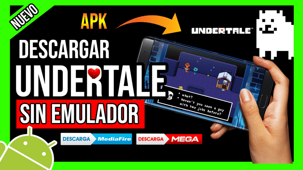 Undertale hack apk android | Undertale 1 0 0 Android  2019-03-31