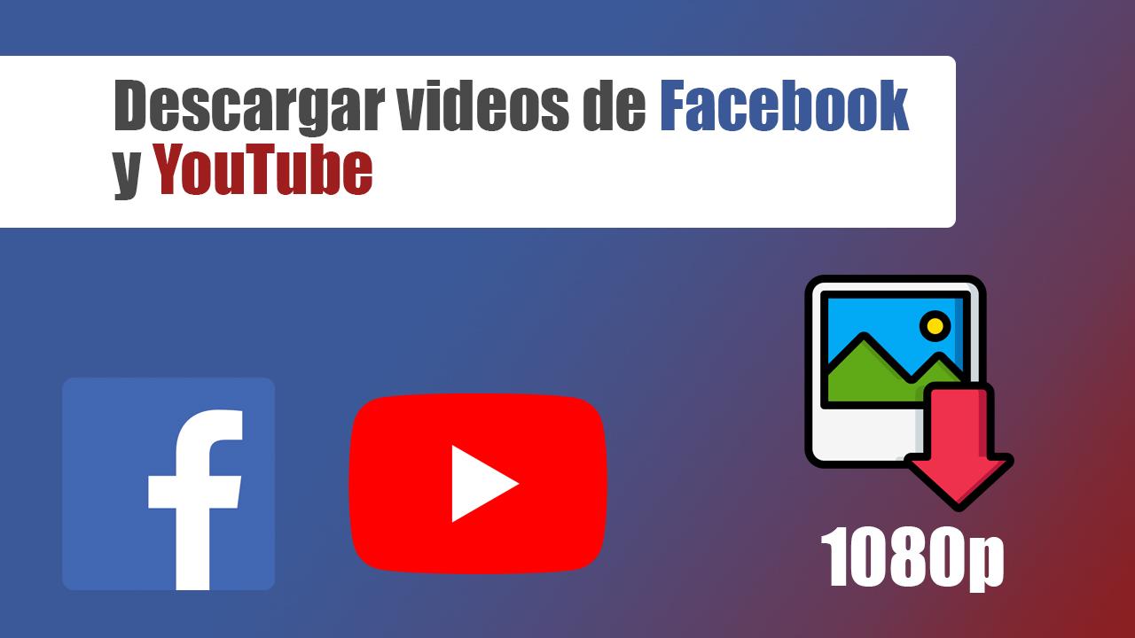 Descargar videos privados de Facebook desde Android