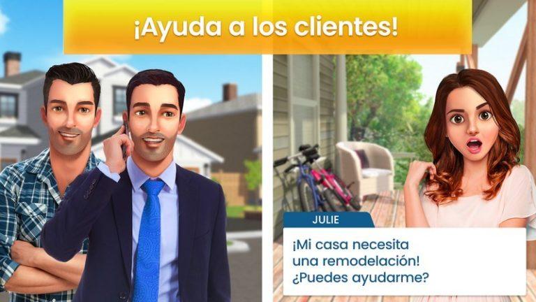 Descargar Property Brothers Home Design Hackeado para ...