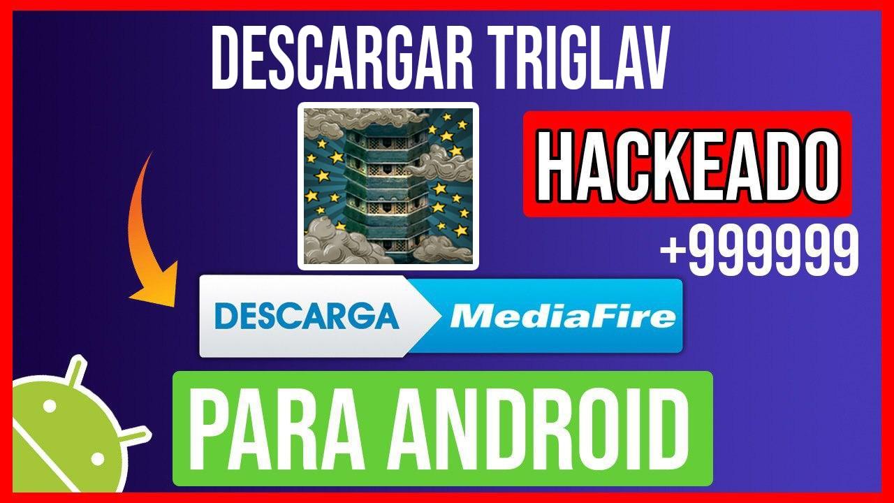 Descargar Triglav Hackeado para Android