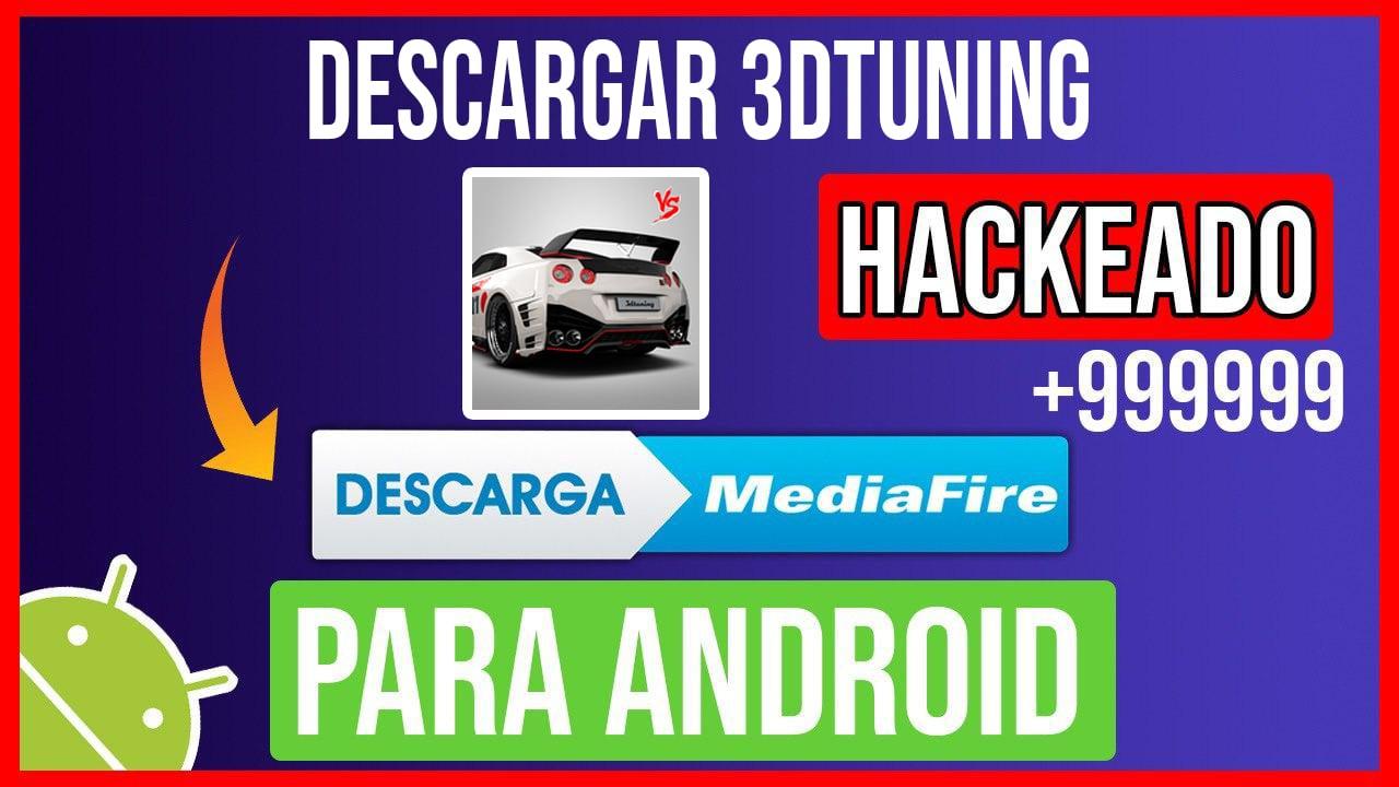 Descargar 3D Tuning Hackeado para Android