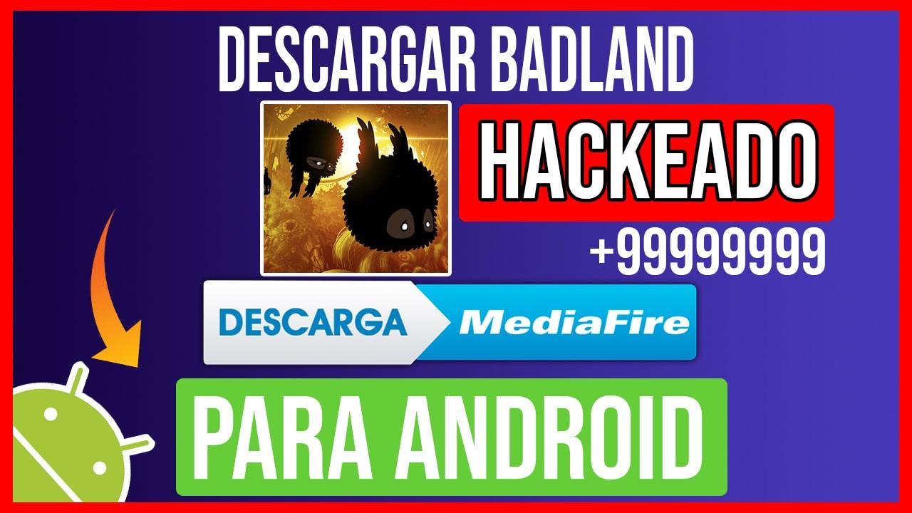 Descargar Badland hackeado para Android