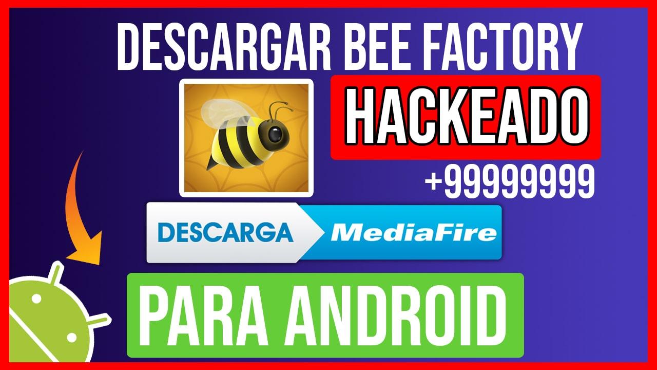 Descargar Bee Factory Hackeado para Android