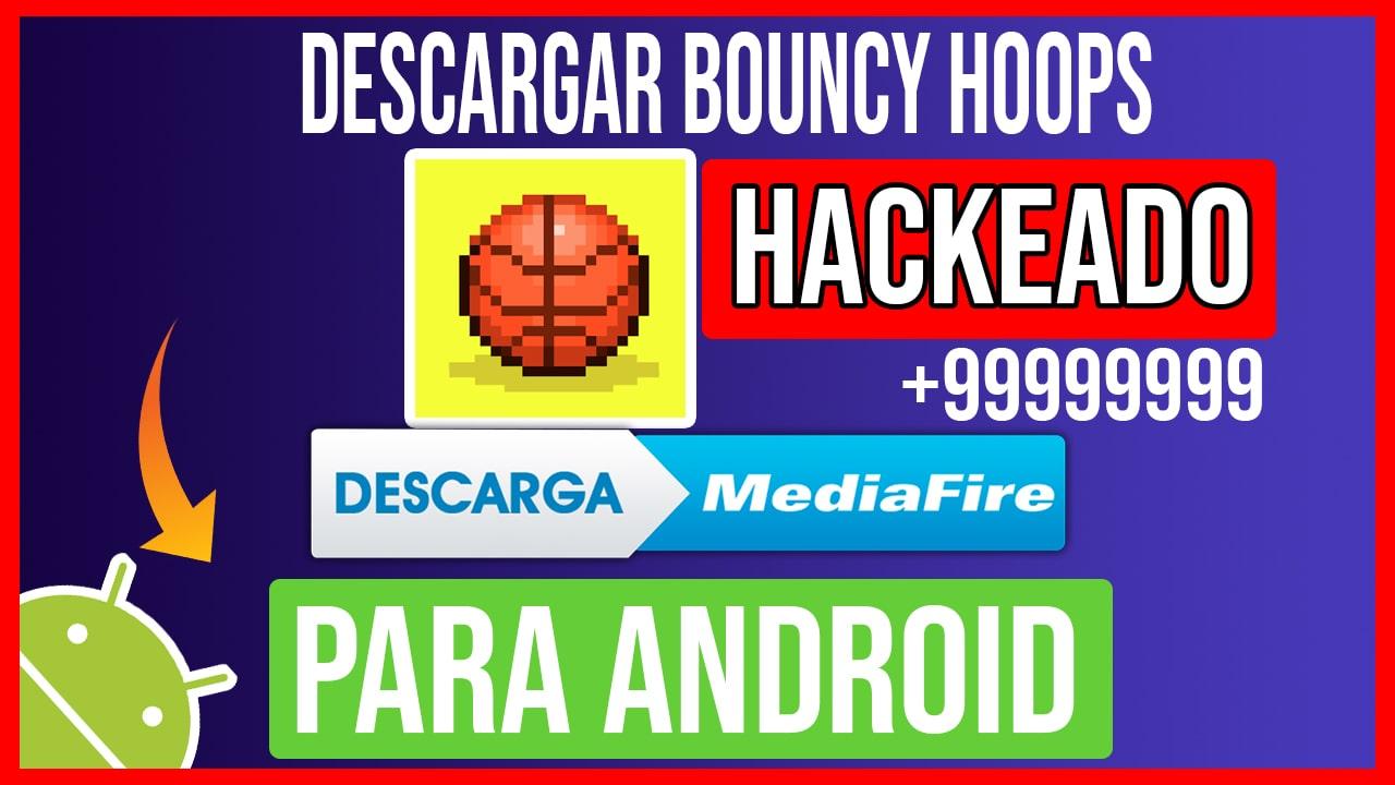 Descargar Bouncy Hoops Hackeado para Android APK