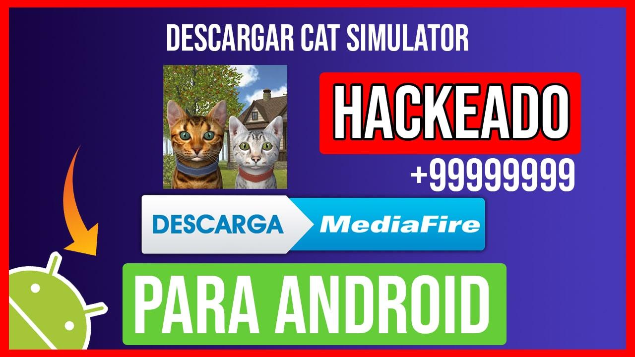 Descargar Cat Simulator Hackeado para Android