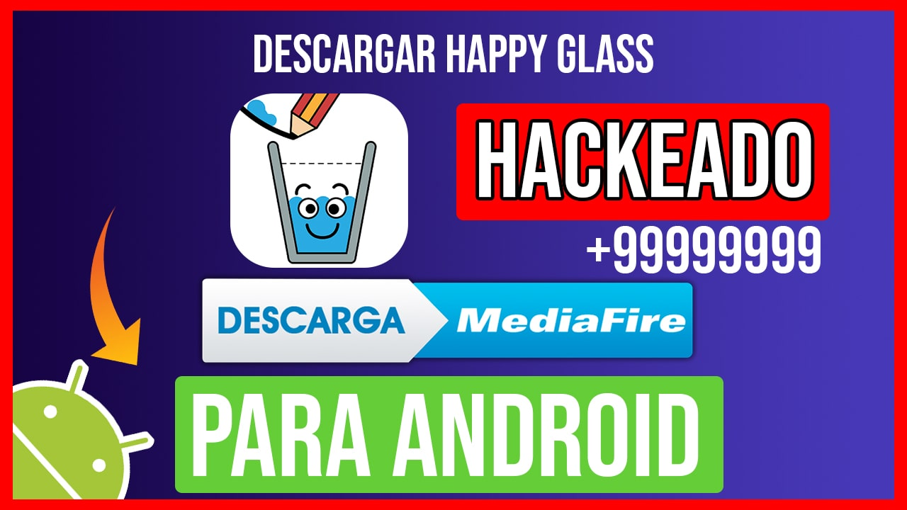 Descargar Happy Glass Hackeado para Android