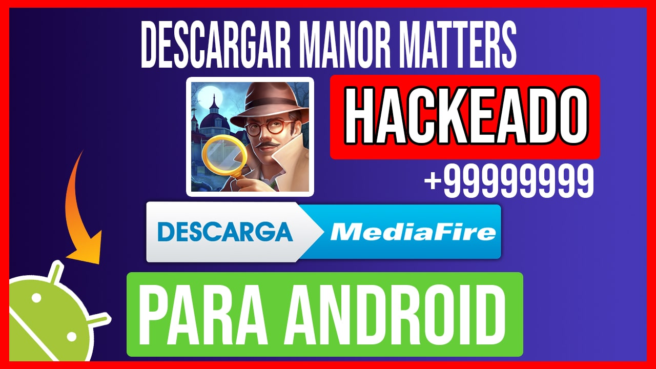 Descargar Manor Matters Hackeado para Android