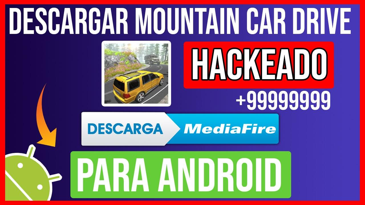Descargar Mountain Car Drive hackeado para Android