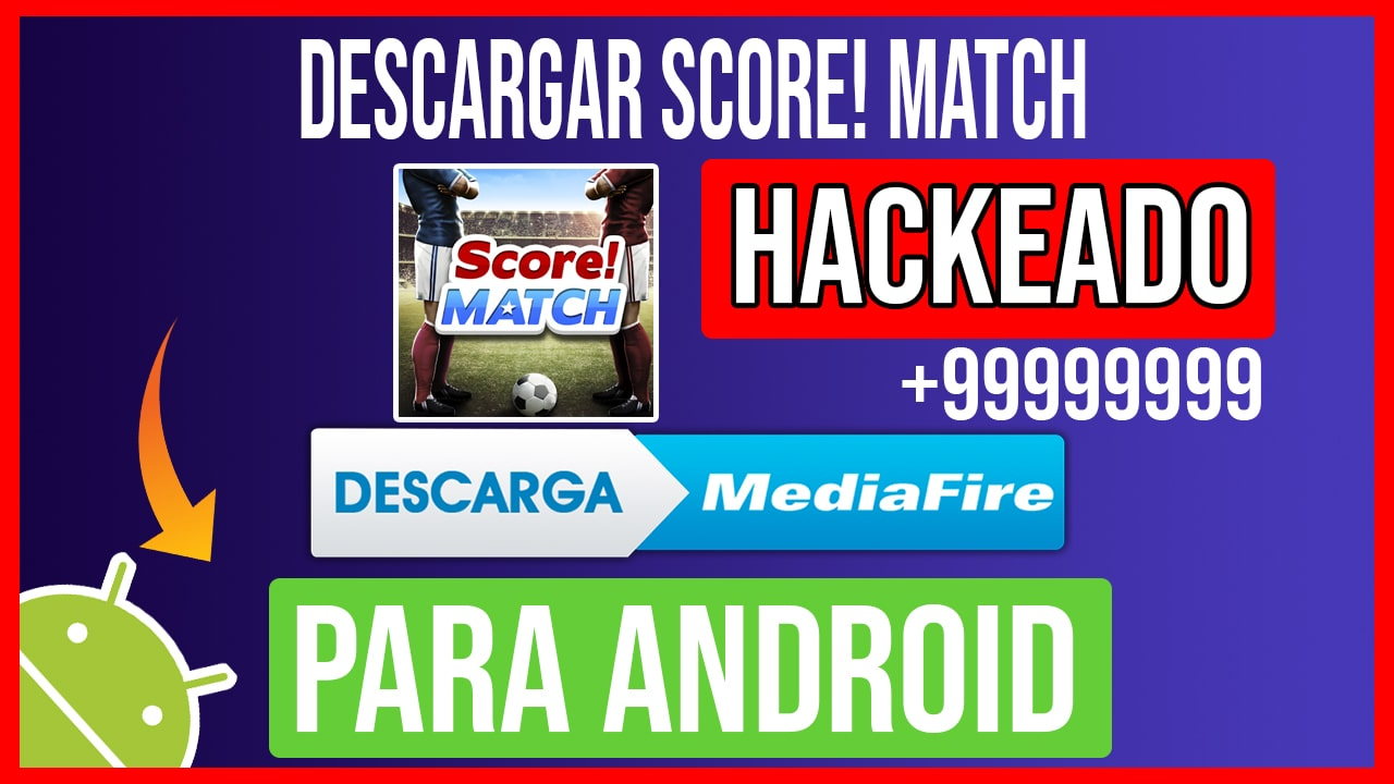 Descargar Score! Match Hackeado para Android