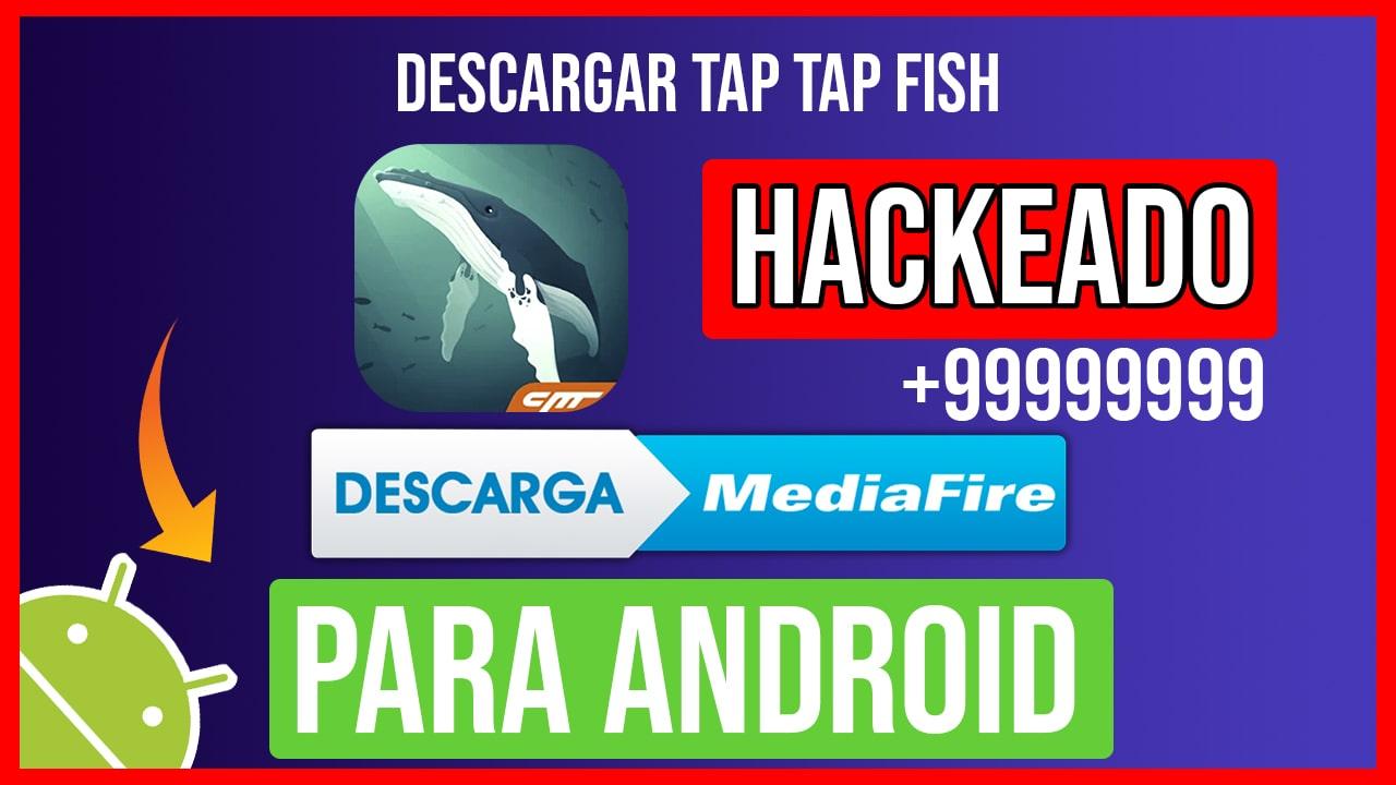 Descargar Tap Tap Fish AbyssRium Hackeado para Android