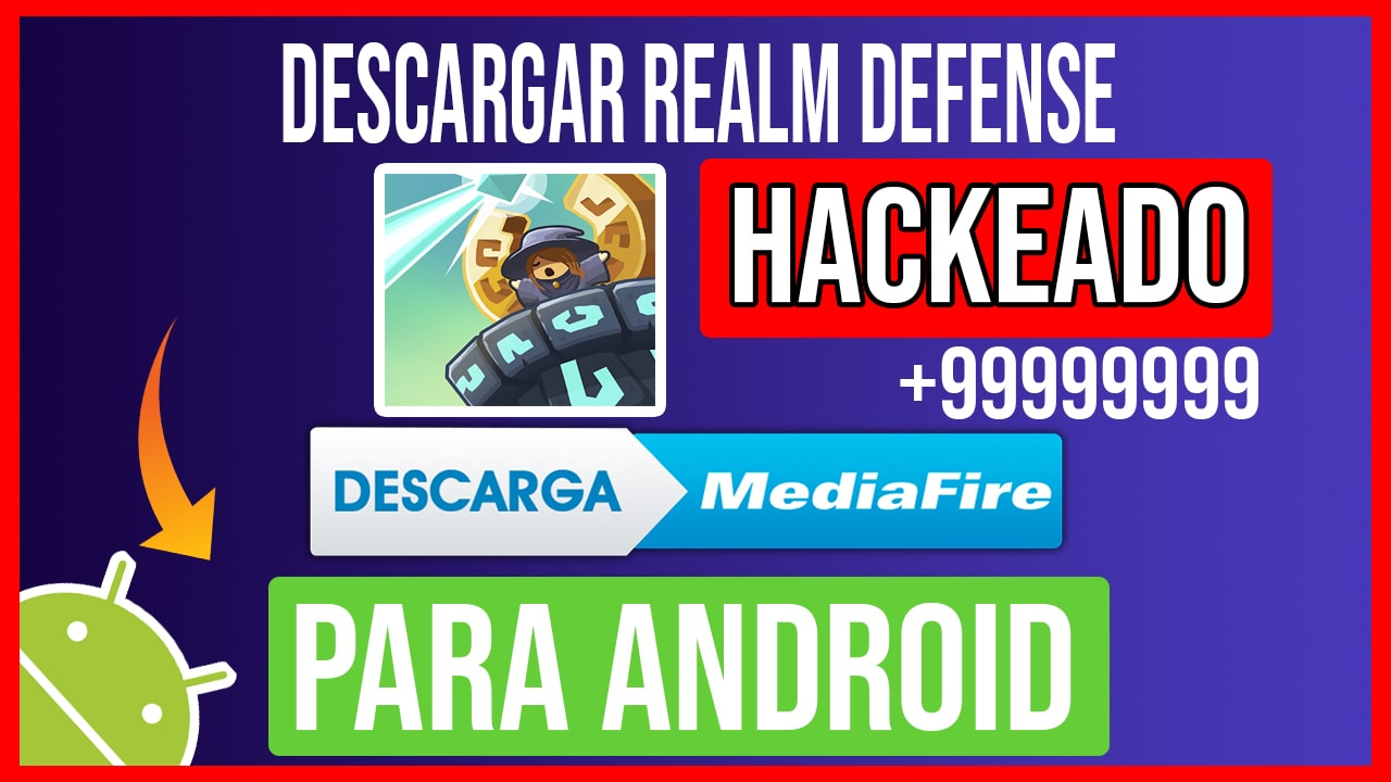 Descargar Realm Defense Hackeado para Android