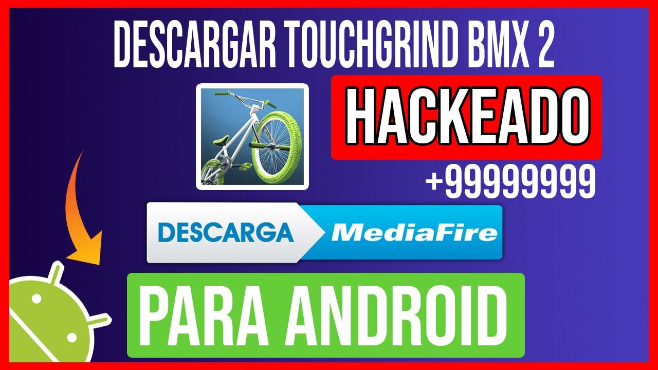 Descargar Touchgrind BMX 2 hackeado para Android