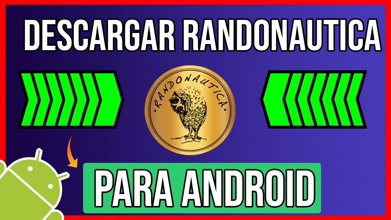 Descargar Randonautica Premium para Android APK OFICIAL