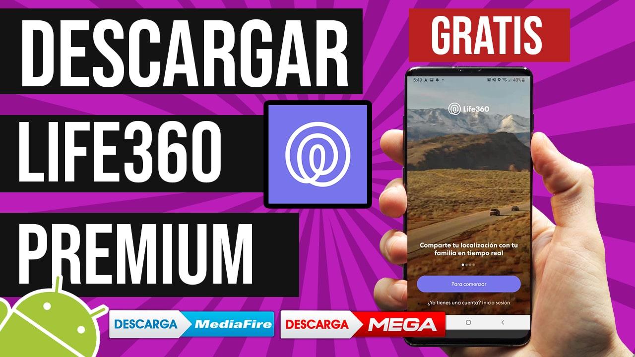 Descargar Life360 Premium Gratis para Android APK MOD